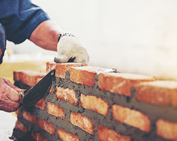 Building material trade